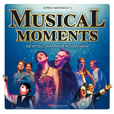 Zoltan Tombor Musical Moments