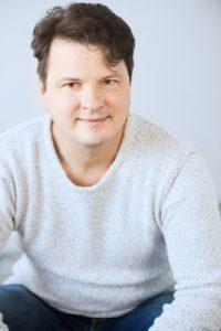 Zoltan Tombor ungarischer Sprecher